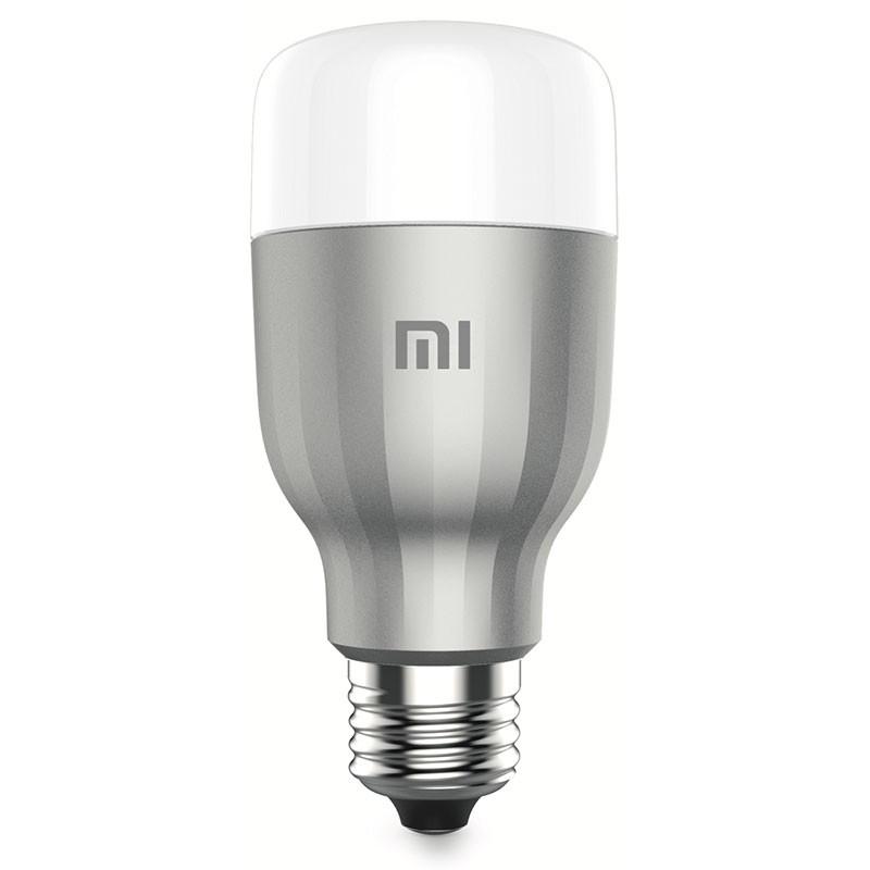 Bombilla Inteligente Xiaomi Mi LED Smart Bulb RGB