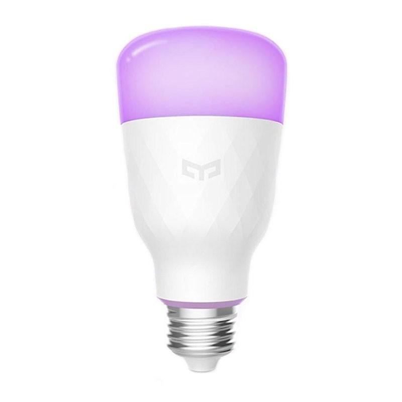 Bombilla inteligente Xiaomi Yeelight Smart LED RGB