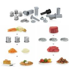 Picadora de Carne Bosch MFW68660 - Ítem4