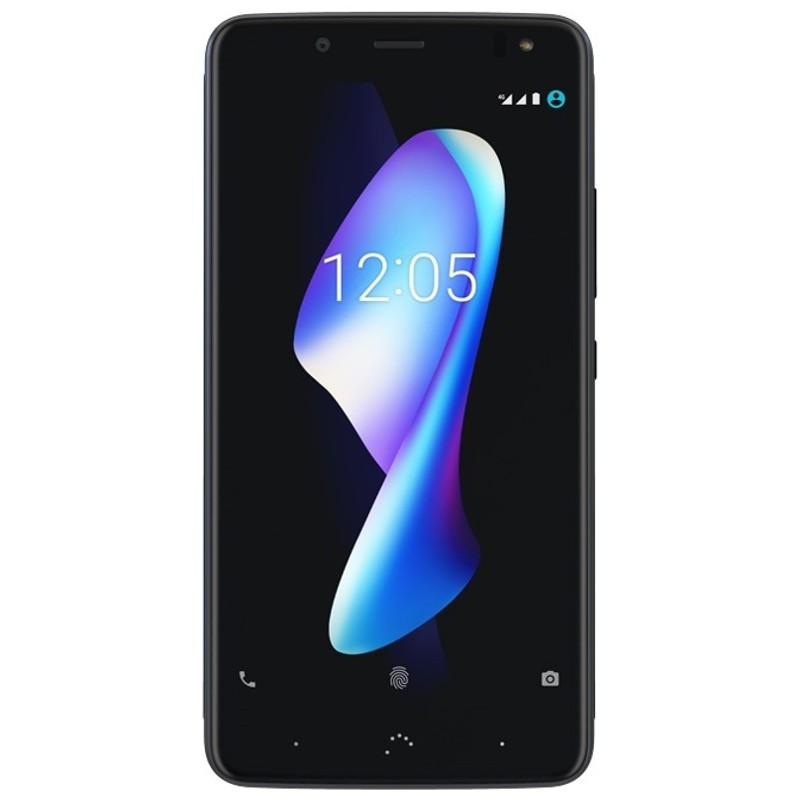 BQ Aquaris V Plus 3GB/32GB Negro