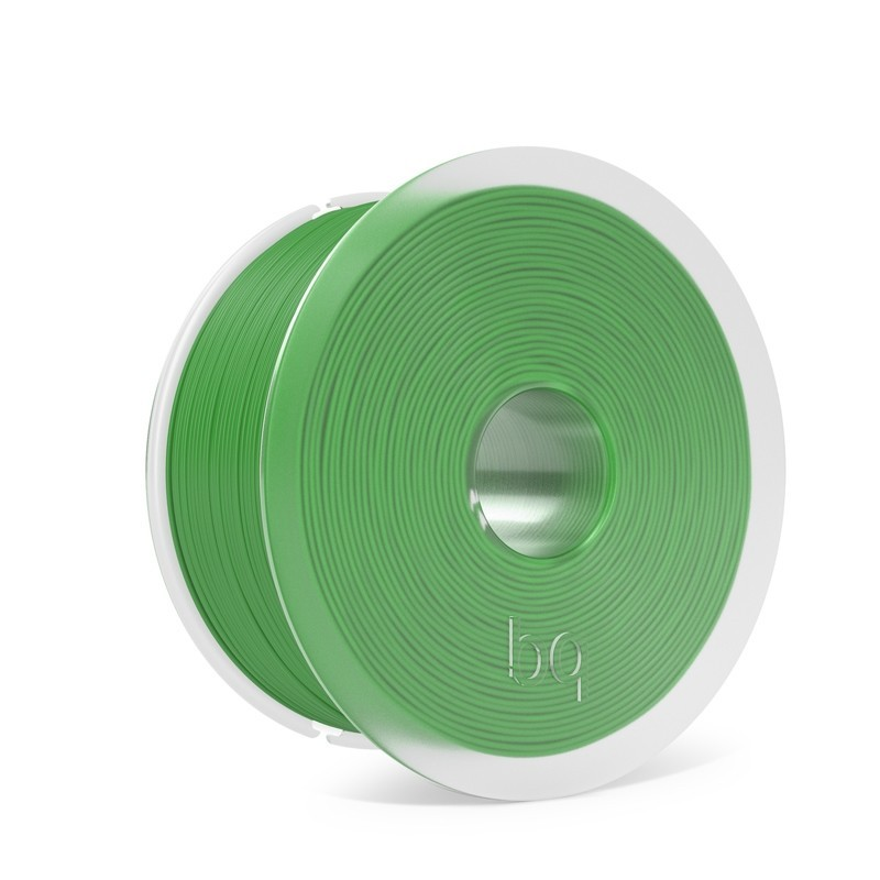 BQ Filament PLA Easy Go 1,75mm Green 1Kg