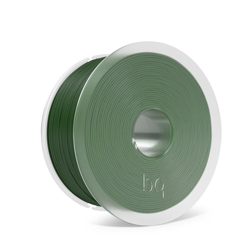 BQ Filament PLA Easy Go 1,75mm Green Bottle 1Kg