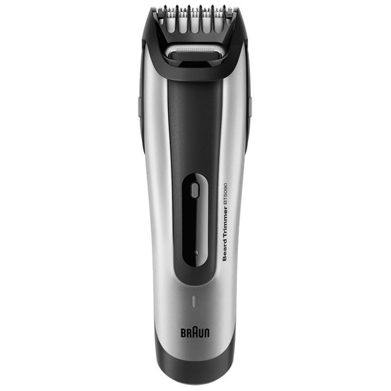 Braun BT5090 Recortadora Barba y Pelo