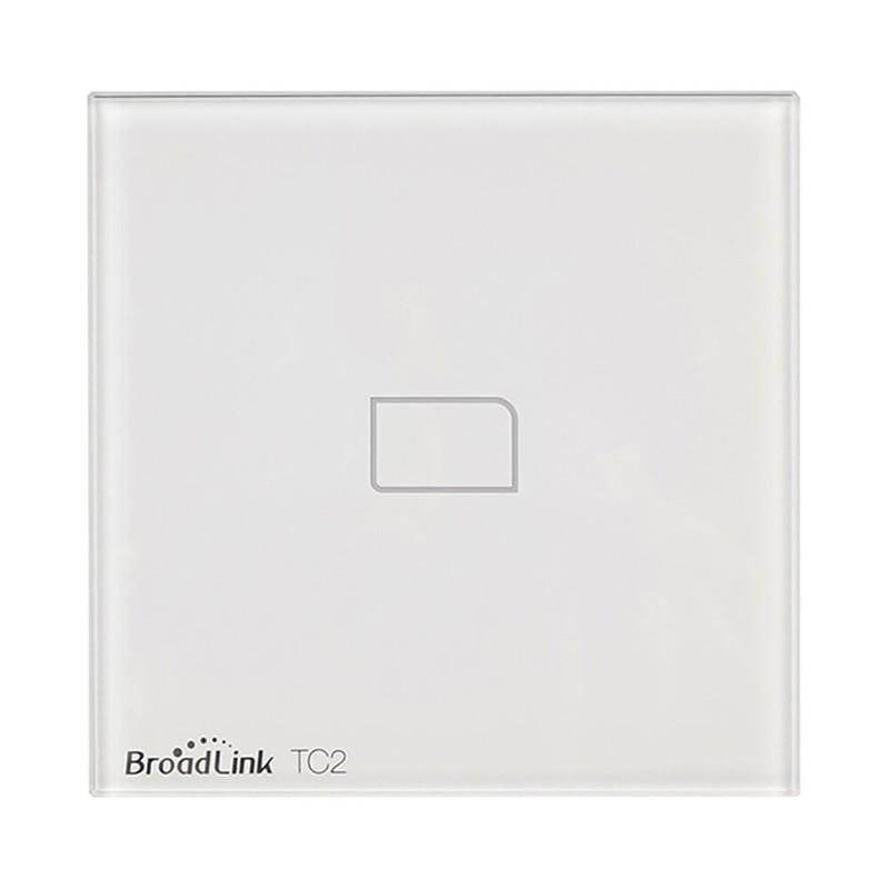 Interruptor Broadlink TC2-1 Luz inteligente
