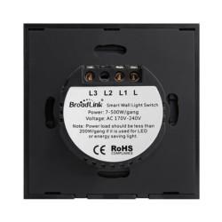 Interruptor Broadlink TC2-1 Luz inteligente - Ítem4