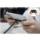 Cable Gaming Wsken USB TIpo C 1m - Longitud 1 Metro - Conector USB-C - Carga Rápida - Soporte de Sujeción - Cable Gaming - Fortninte -Player Unknow's Battlegrounds - Ítem5