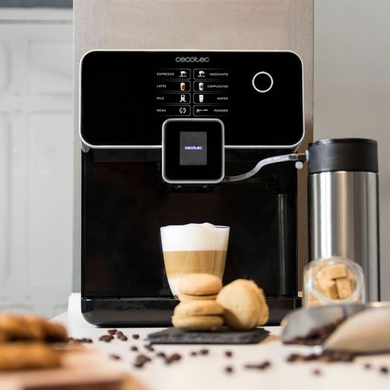 Tại sao nên thuê máy pha cà phê