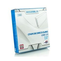 HDD Caso 2,5