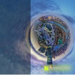 Video Cámara Okaa 360 Panorámica - Clase A Reacondicionado - Ítem8