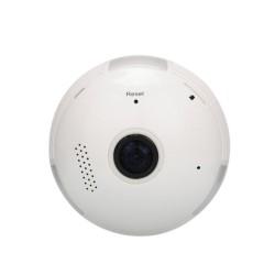 Cámara Vigilancia J8 210º WIFI - Ítem2
