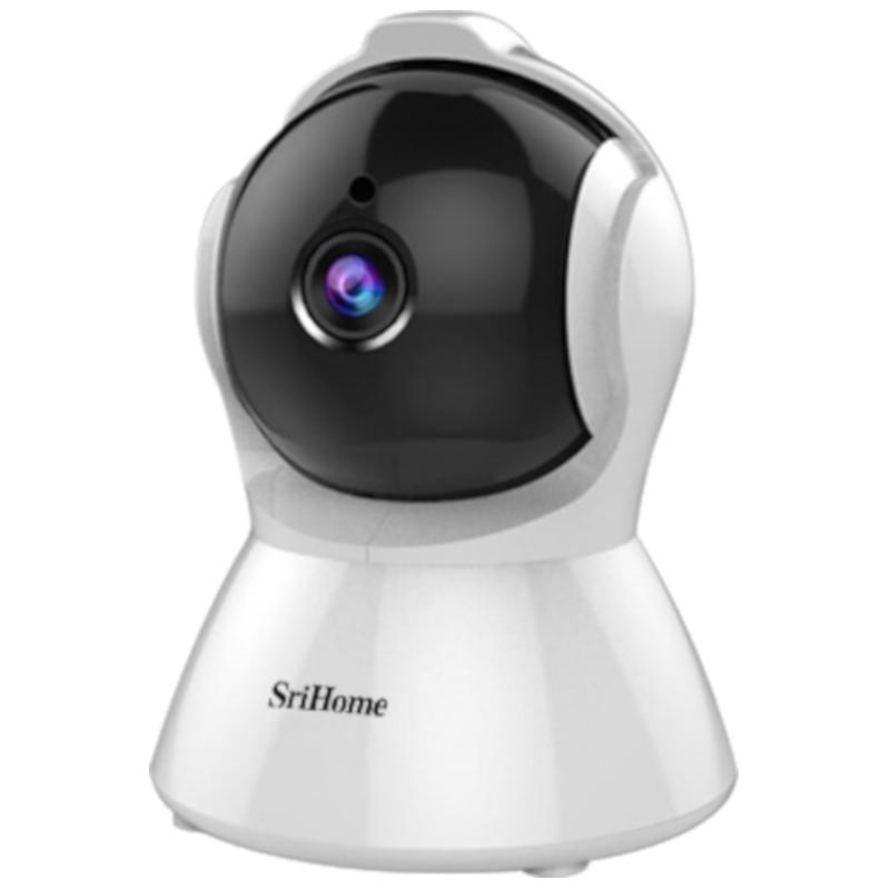 Câmara de segurança IP Sricam SH025