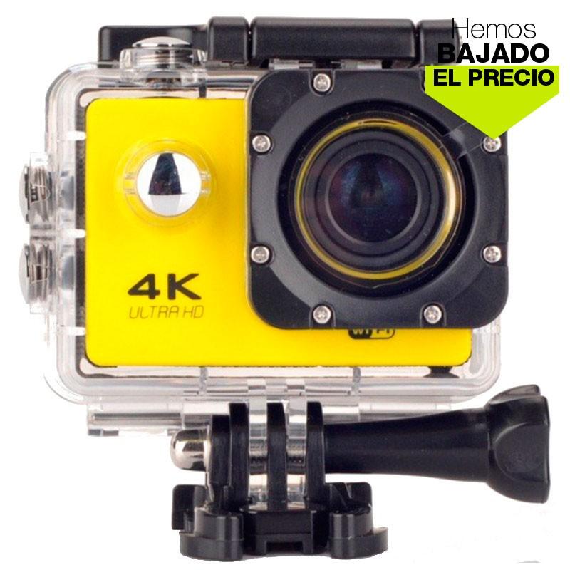 Cámara Deportiva F60 4K WIFI