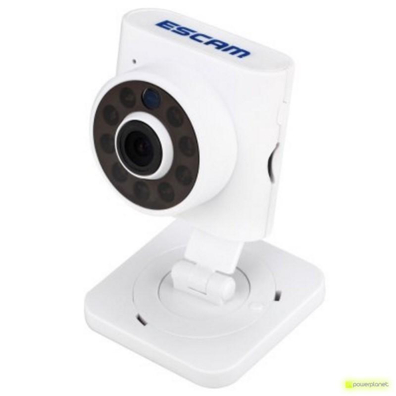 Cámara de Seguridad ESCAM QF601