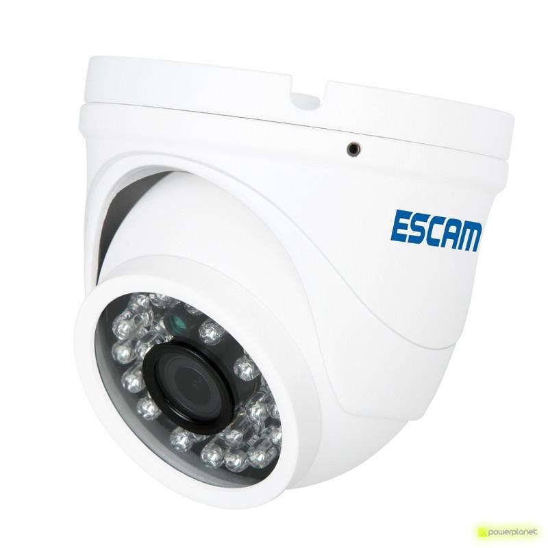 Câmera de segurança IP ESCAM QD520
