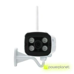 Cámara de seguridad IP ESCAM QD900 WiFi - Ítem2