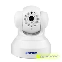 Cámara de seguridad IP ESCAM QF001 - Ítem3