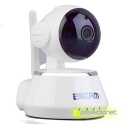 Câmera de segurança IP ESCAM QF510 - Item1