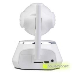 Câmera de segurança IP ESCAM QF510 - Item2