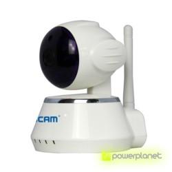 Câmera de segurança IP ESCAM QF510 - Item3