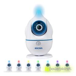 Cámara de seguridad IP ESCAM QF521 Penguin - Ítem4