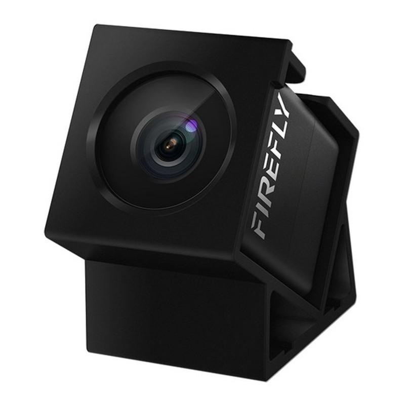 Hawkeye Firefly Micro 160º - Mini Câmara de Desporto; Lentes de 10mm, dimensões 3.2 x 2.4 x 2.4cm, fullHD 30fps, lente de 10mm