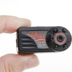 Mini Vídeo Cámara QQ6 - Ítem3
