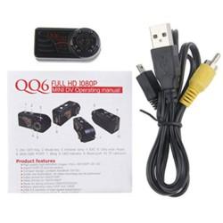 Video Câmara Mini QQ6 - Item5