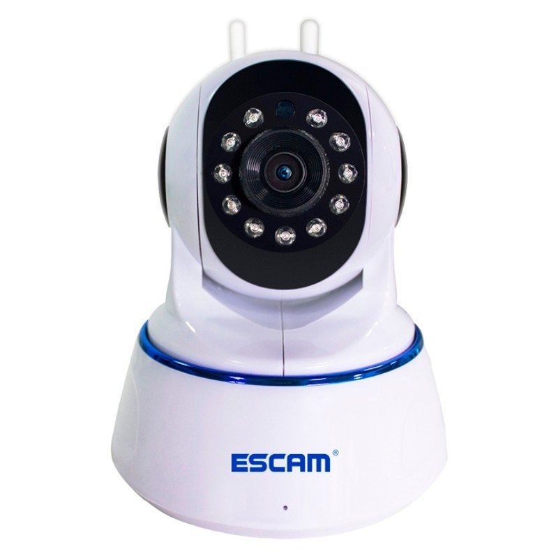 Câmara de Segurança IP ESCAM QF003