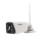 Cámara de Seguridad IP ESCAM QP02 - Sensores Led IR para Ambientes Nocturnos - Almacenamieno MicroSD de hasta 64GB - Cámara IP 1080P - Códec H.264 - Apertura 180º - Resistencia IP66 - Protocolo 2.4G Wi-Fi - Ítem1