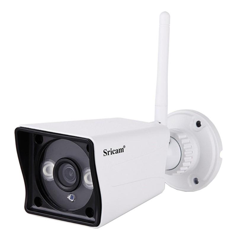 Câmara de segurança IP Sricam SP023