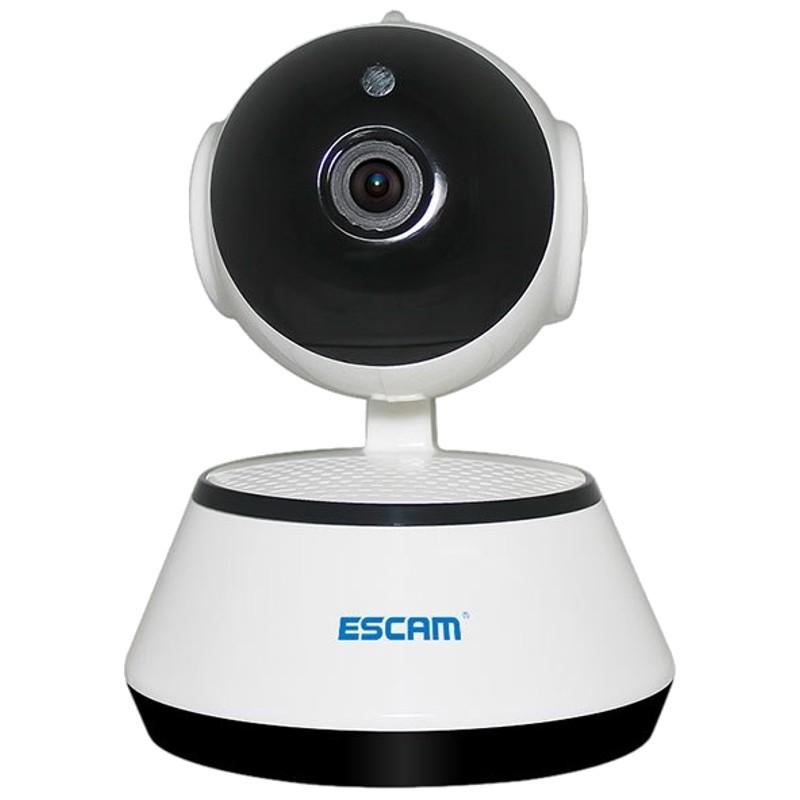 Câmara de vigilância IP Escam G10