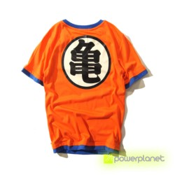Camiseta Goku Training - Item1
