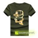 Camiseta Hip Hop Boy