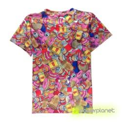 Camiseta Homer Beauty - Ítem1