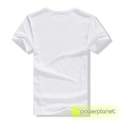 Camiseta Luffy Wanted - Item1