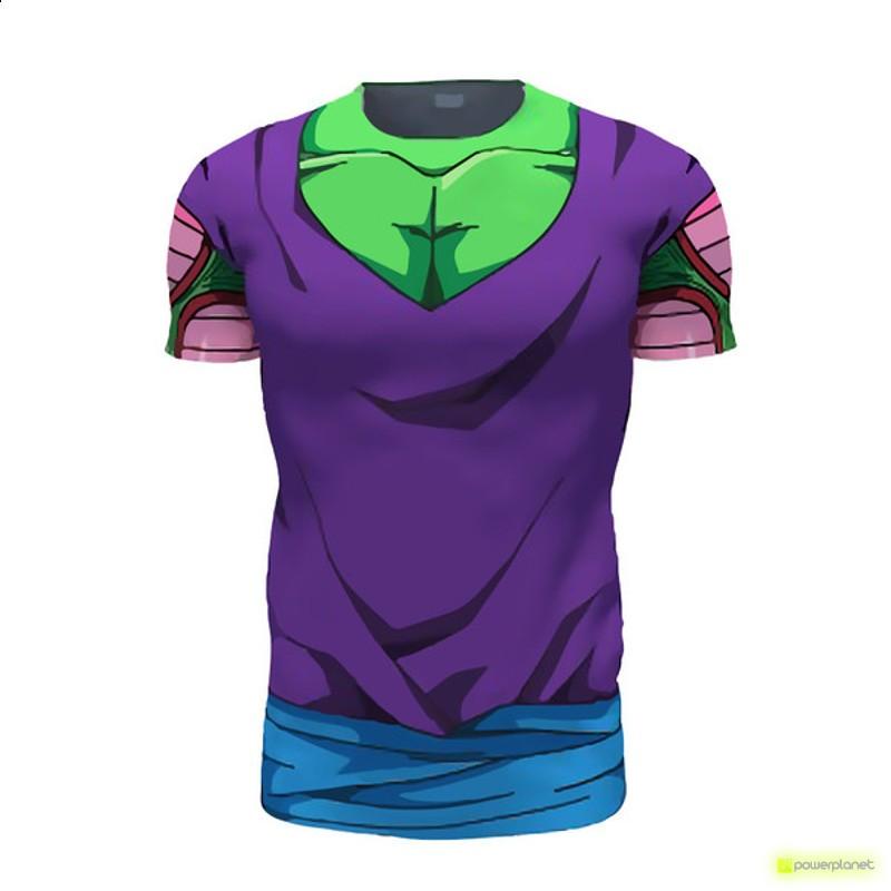 Camisa Piccolo
