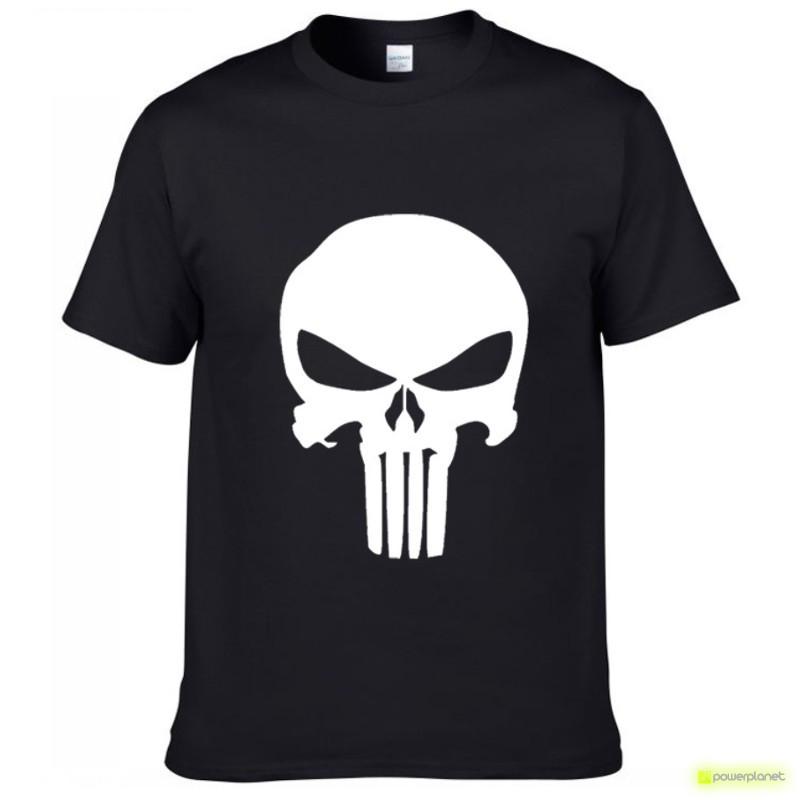 Camiseta Punisher