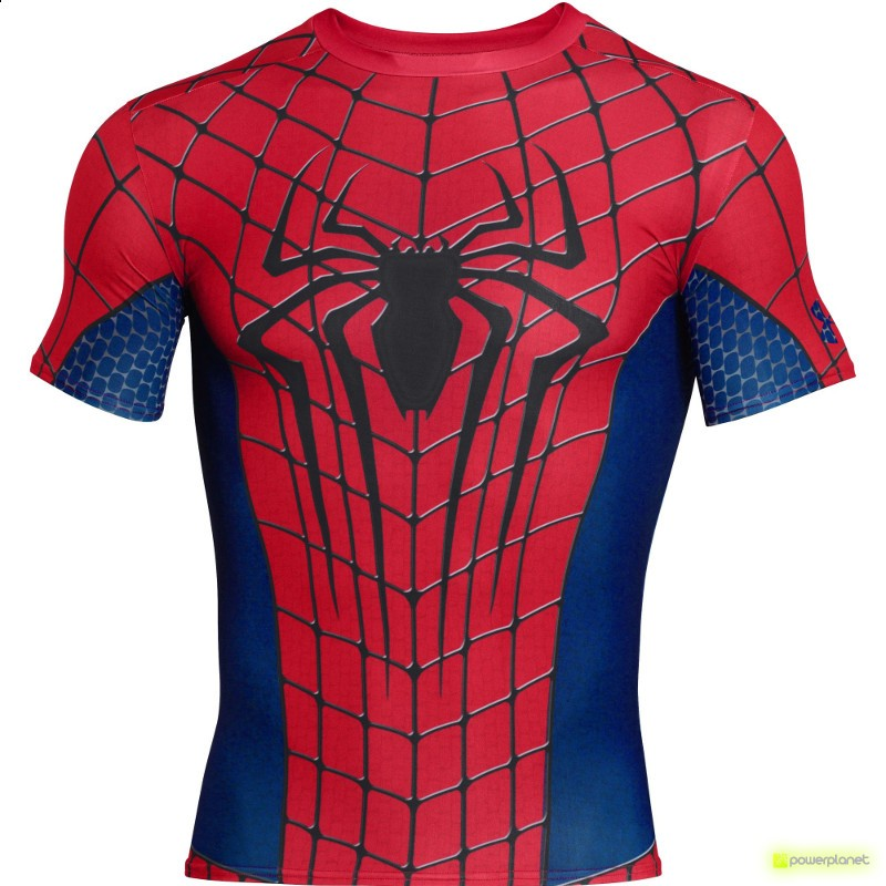 Camiseta Spidey