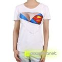 Camiseta SuperWoman Fresh