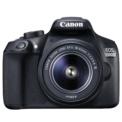 Canon EOS 1300D + EF-S 18-55 III