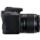 Canon EOS 200D + EF-S 18-55 IS STM - preto - Item3