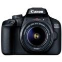 Canon EOS 4000D + EF-S 18-55 III - Item