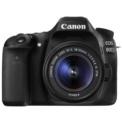 Canon EOS 80D + EF-S 18-55 IS STM - Ítem