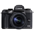 Canon EOS M5 + EF-M 18-150 IS STM Black