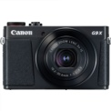 Canon PowerShot G9 X Mark II Black