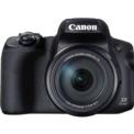 Canon PowerShot SX70 HS Preto
