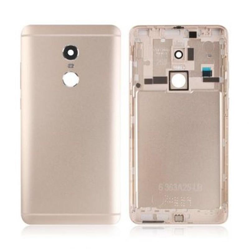 395ebc1139d Comprar Tapa trasera Xiaomi Redmi Note 4 - PowerPlanetOnline.com