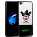 TPU case with Joker print by Cool for iPhone 7 / iPhone 8