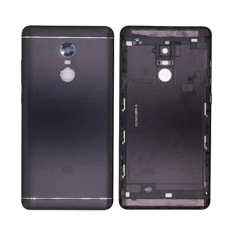 sneakers for cheap b6375 93117 Back Cover Xiaomi Redmi Note 4
