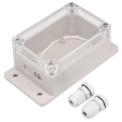 Carcasa Protector para Exterior Sonoff Basic/Dual/RF/Pow/TH16/TH10/G1